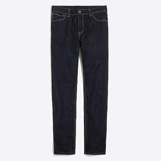 J.Crew Mercantile Slim-fit jean in dark wash