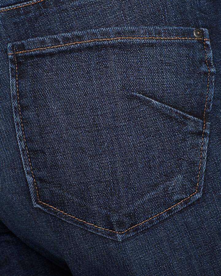 James Jeans Plus Neo Beau Z Boyfriend Jeans