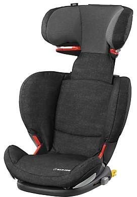 Maxi-Cosi Rodifix Air Protect Group 2/3 Car Seat, Nomad Black