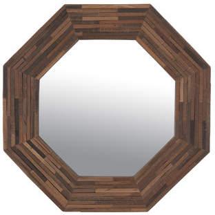 Jeffan Rosario Accent Wall Mirror