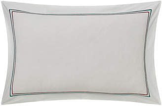 Harlequin Quintessence Embroidered Pillowcase - Oxford