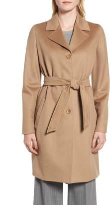Max Mara Sarzan Wool Coat