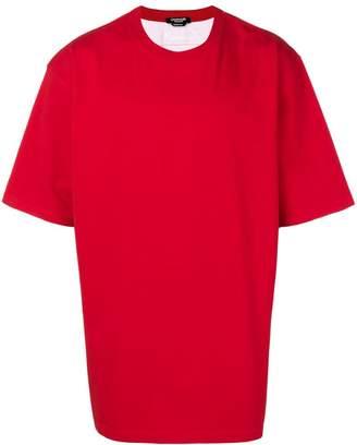 Calvin Klein oversized T-shirt