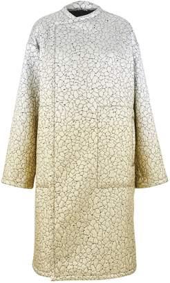 Dries Van Noten Wool blend coat