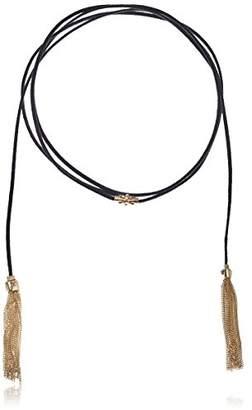 Women's Getaway Chocker Necklace