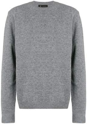 Versace knitted jumper