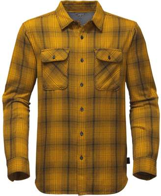 The North Face Alpine Zone Shirt - Long-Sleeve - Men's