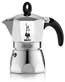 Bialetti Coffee Maker Dama New 3 Cups