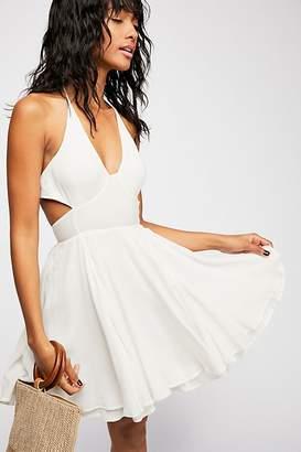 The Endless Summer Lille Mini Dress
