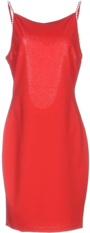 Andrea Morando Short dresses - Item 34745447