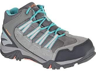 Hi-Tec Girls' Forza Mid WP Jr Hiking Boot