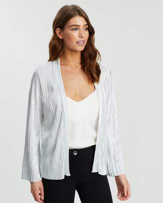 Dorothy Perkins Plisse Cover-Up