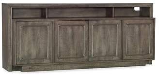 Hooker Furniture 5607-55 Entertainment 72 Console
