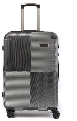 "Kenneth Cole Reaction Lexington Ave 8-Wheel 24"" Spinner Suitcase"
