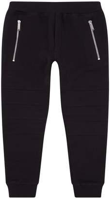 DSQUARED2 Zip Pocket Sweatpants
