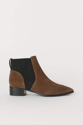 H&M Boots - Green