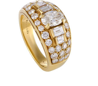 Bulgari Heritage  18K 1.60 Ct. Tw. Diamond Ring