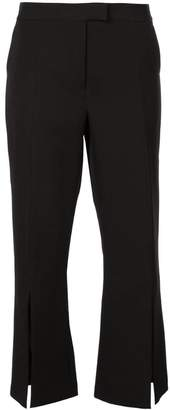 Robert Rodriguez Eva cropped trousers