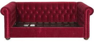 Restoration Hardware Chesterfield Twin Daybed