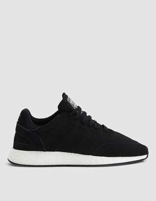 adidas I-5923 Sneaker in Black/Core Black/Cloud White