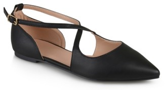 Journee Collection Malina Flat