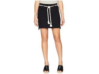 Sanctuary Summer's Best Denim Skirt