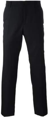 Ami Alexandre Mattiussi straight trousers