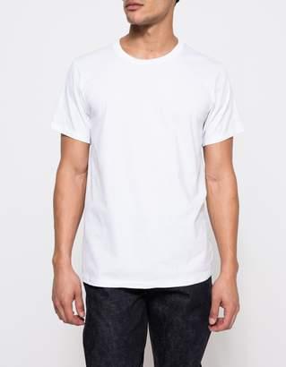 Calvin Klein Underwear Classic S/S Crew Neck T 3-Pack