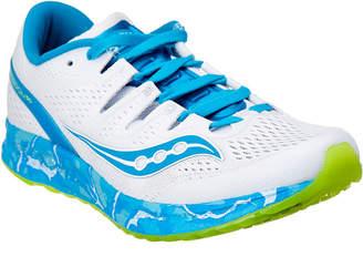 Saucony Women's Freedom Iso Running Shoe