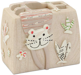 Creative Bath Accessories, Animal Crackers Toothbrush Holder Bedding