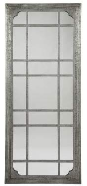 Bungalow Rose Carnell Accent Mirror