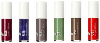 Uslu Airlines Nail Wardrobe Essentials Polish Collection