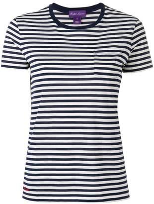 Ralph Lauren Sailor striped T-shirt