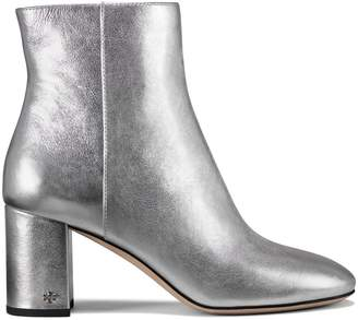 Tory Burch BROOKE METALLIC BOOTIE