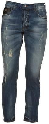 John Richmond Distressed Jeans
