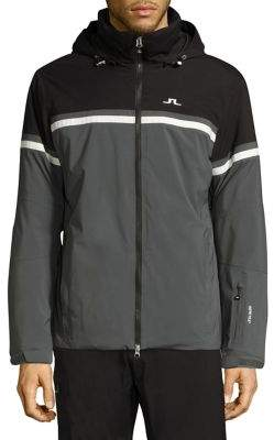 J. Lindeberg Ski Prindle Racing Jacket