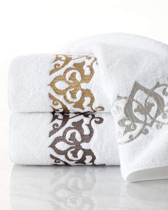Horchow Arabesque Roma Hand Towel