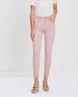 Audrey High Rise Jeans