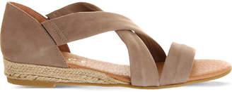 Office Hallie suede sandals