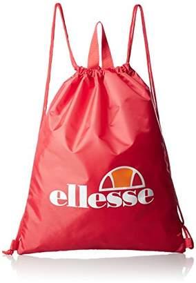 Ellesse (エレッセ) - [エレッセ] ナップサック ナップサック EAE6719 RR レーシングレッド