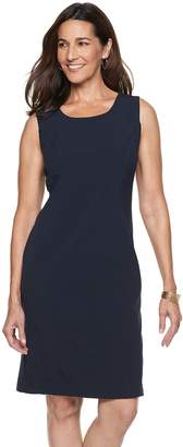 Briggs Women's Sheath Dress