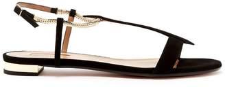 Aquazzura Vogue flat sandals