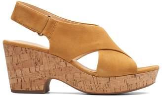 2b70db0611d Discount Clarks Sandals - ShopStyle UK