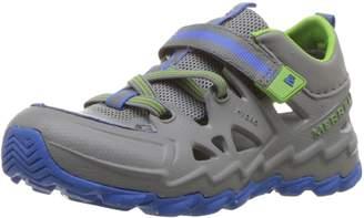 Merrell Boy's Ml-Hydro 2.0 Water Shoes, Grey/Multi