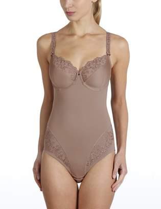 Rosa Faia Scarlett Women`s Underwire Bodysuit