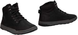 Caterpillar Ankle boots - Item 11476445QI
