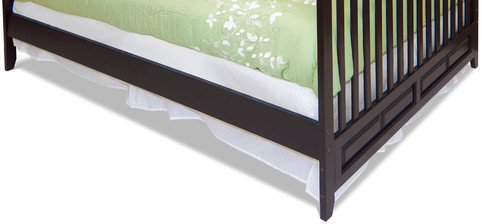 Child CraftChild Craft Bradford Full Bed Rails
