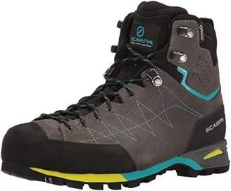 Scarpa Women's Zodiac Plus GTX WMN Hiking Boot Backpacking