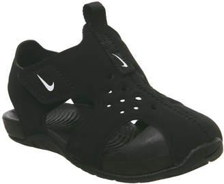 Nike Sunray Protect Td Sandals Black 730bb796b