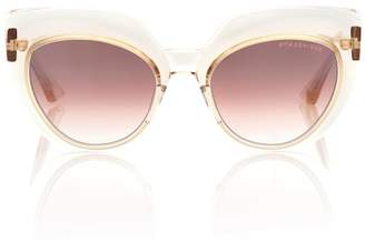 Dita Eyewear Conique cat-eye sunglasses